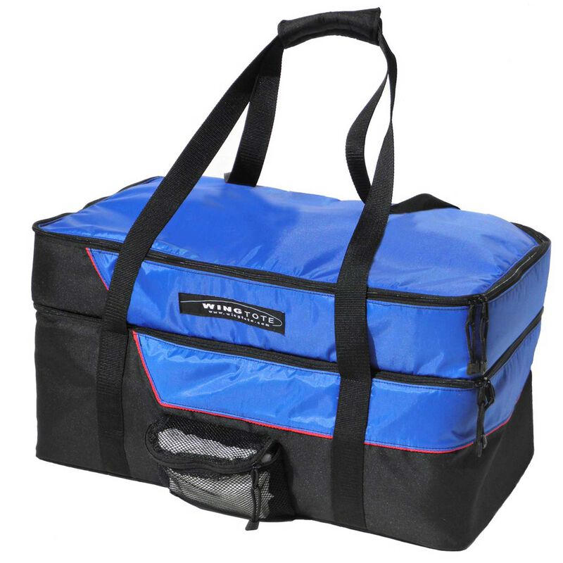 Short Course Truck Bag, Blue