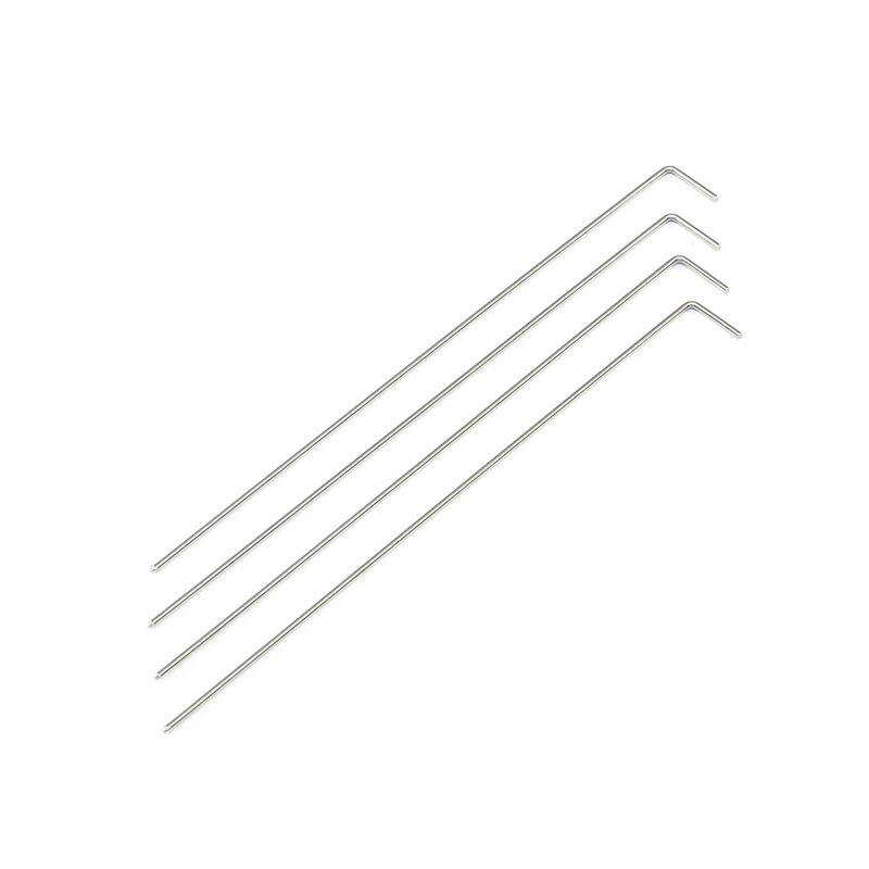Wing Pins (8): PT-17 1.1m