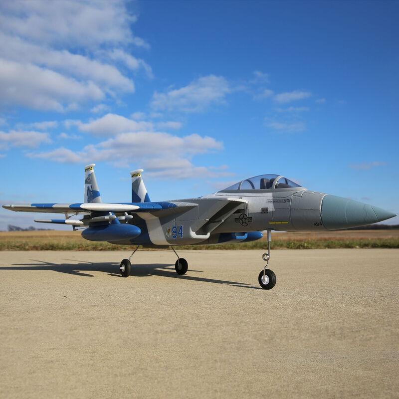 F-15 Eagle 64mm EDF PNP