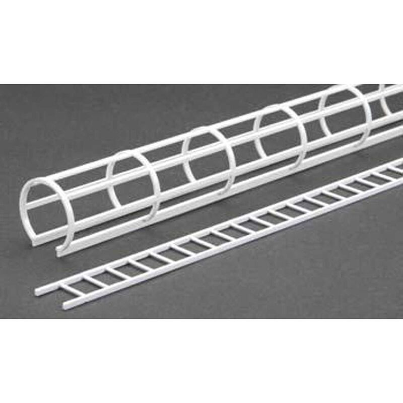 CLS-16 G Ladder w/Cage