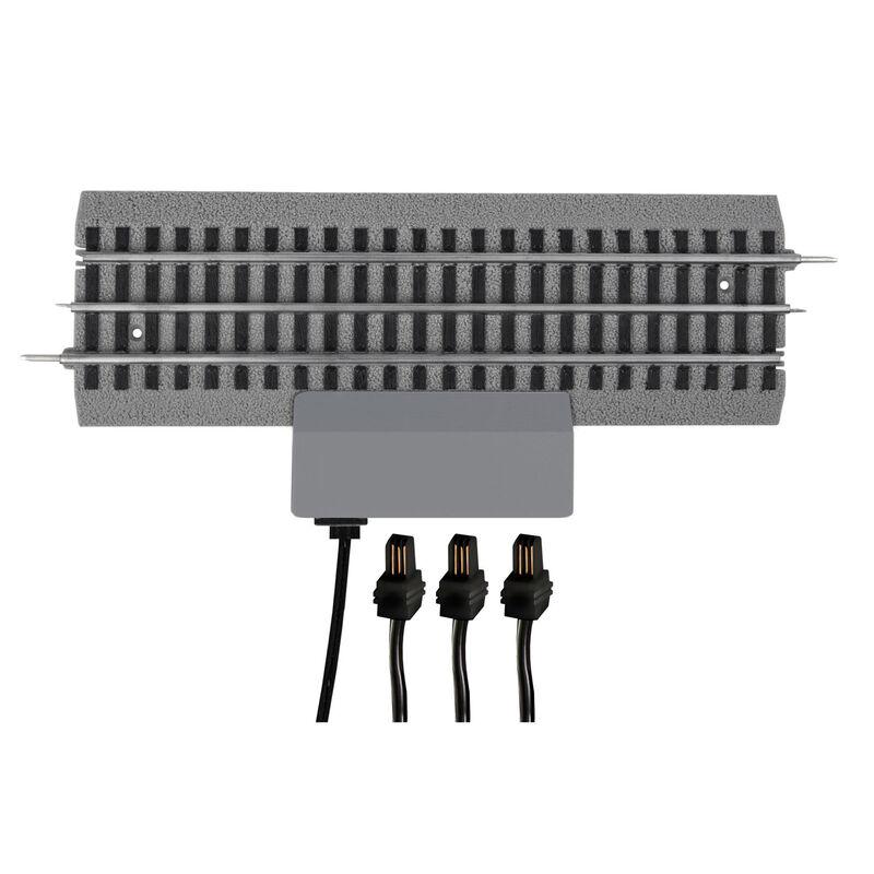 O FasTrack Power Block Lock-on Plug-n-Play