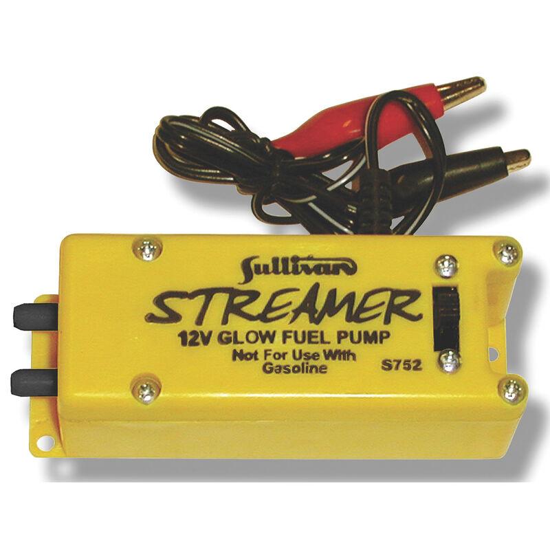 Electric Field Pump, 12V, Glow
