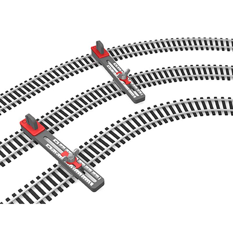 HO Adjustable Parallel Track Tool