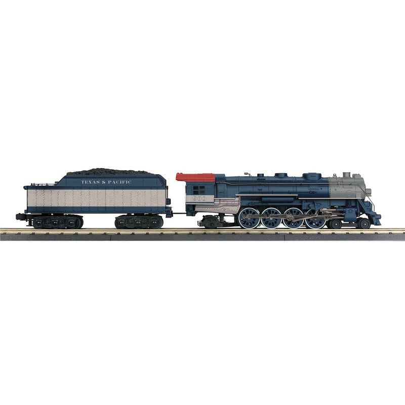 O-27 4-8-2 L-3 Mohawk with PS3 T&P #900