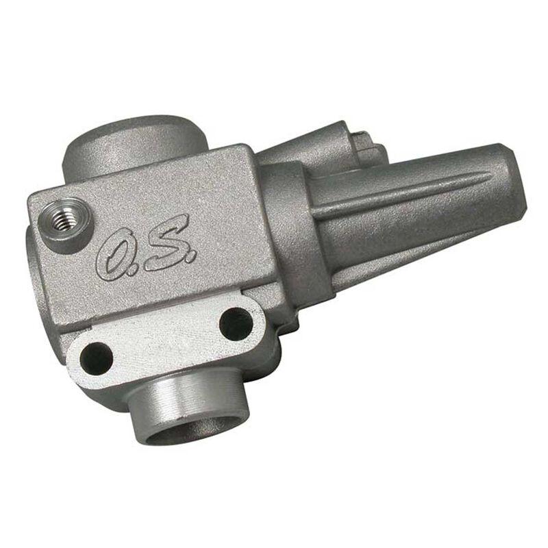 Carburetor Body: FS-52