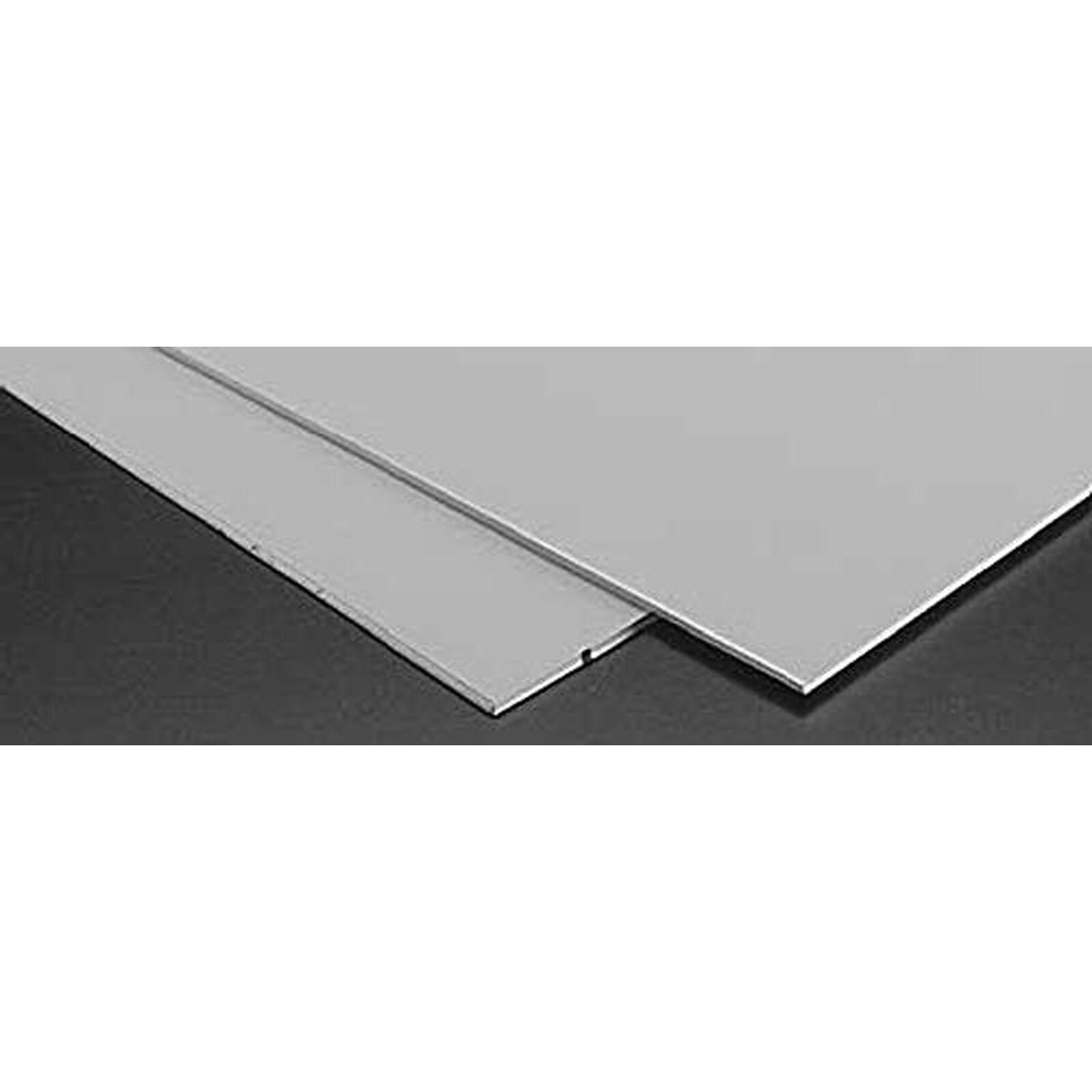 SSA-125 Gray ABS,.125 (2)