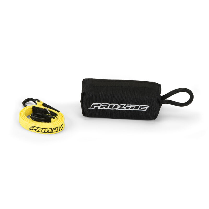 Scale Recovery Tow Strap w  Duffle Bag  Crawler