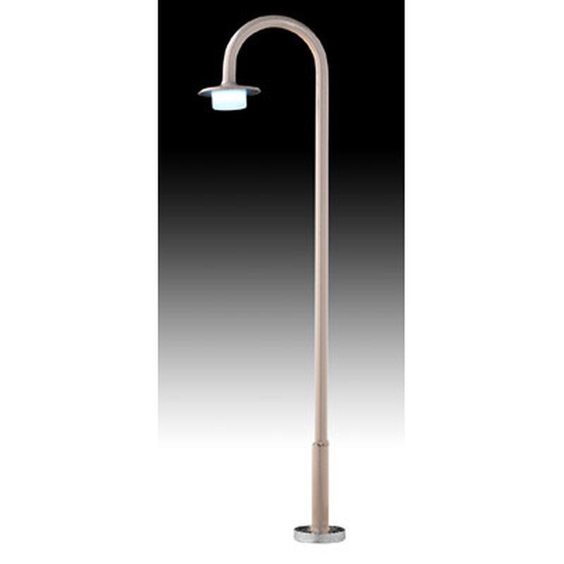 HO Lighting System, Curved Light
