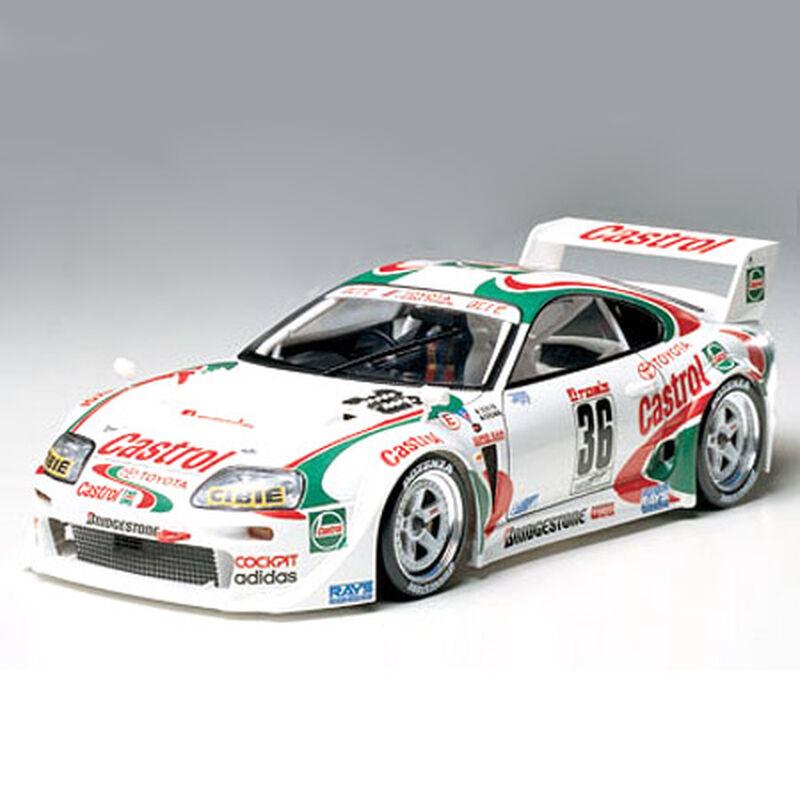 1/24 Castrol Toyota Toms Supra