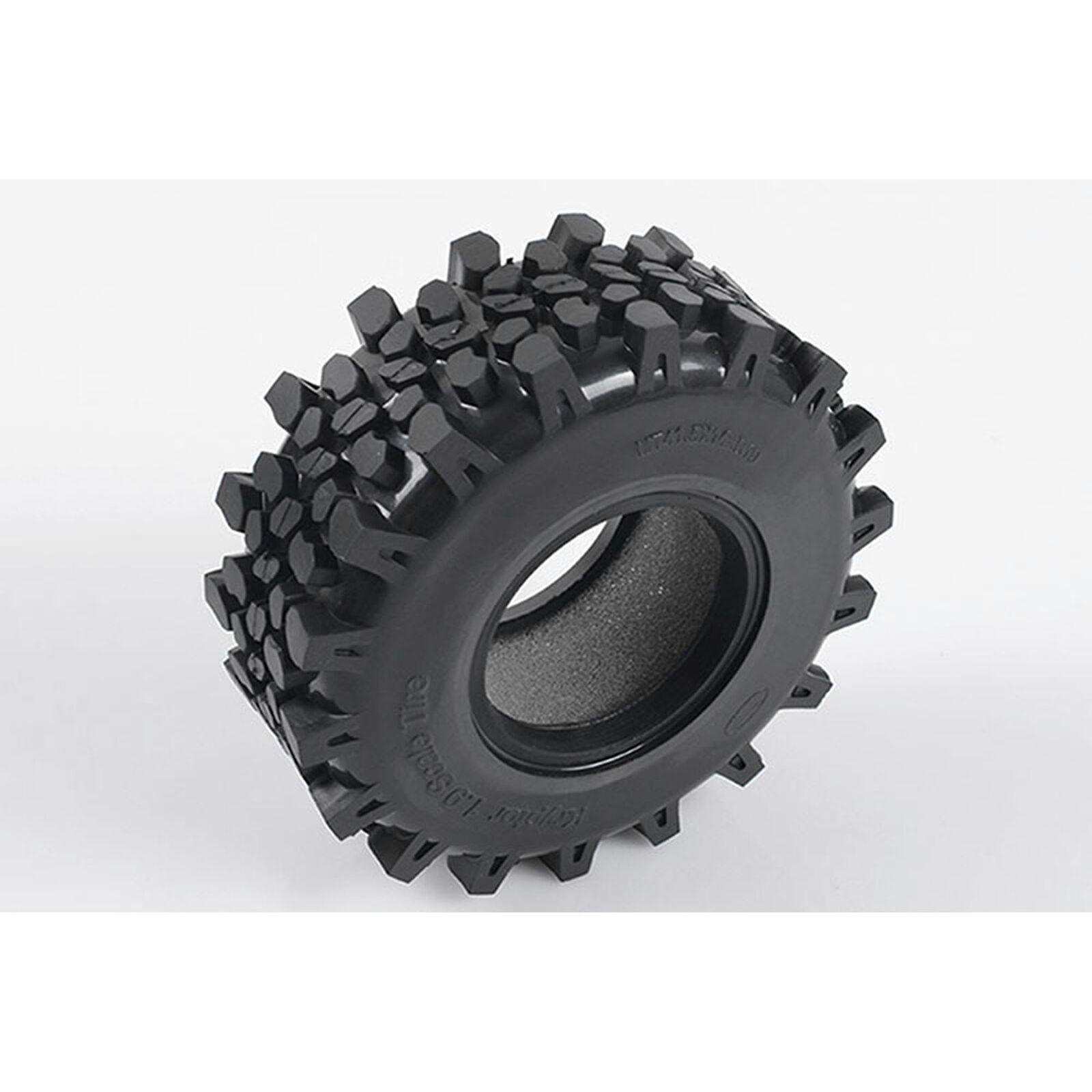 Krypton 1.9 Scale Tires (2)
