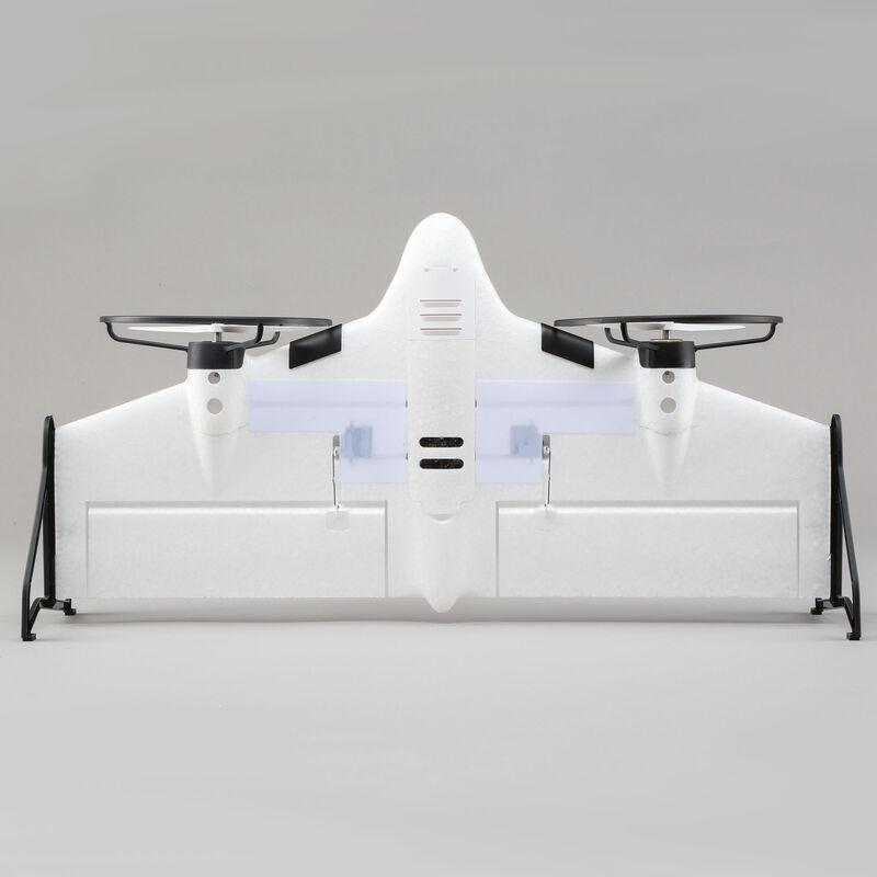 X-VERT VTOL BNF Basic, 504mm