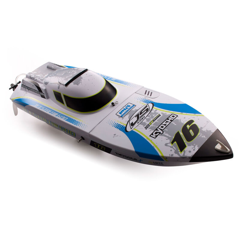 "Jetstream 600 EP Brushless Boat RTR, 24"" (Type 2)"