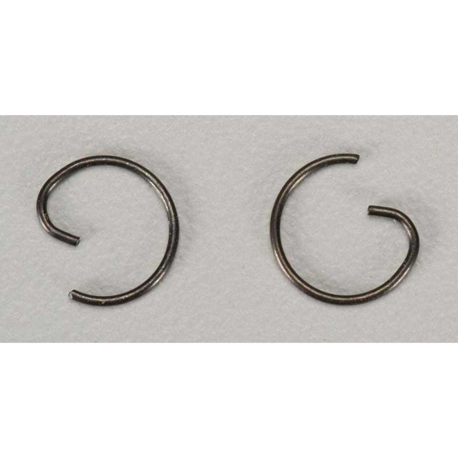 Piston Pin Retainer: 81VR-M
