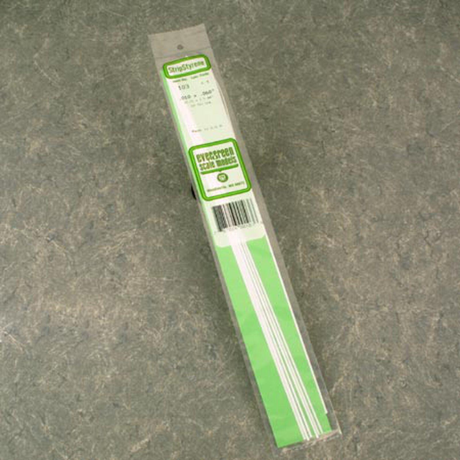 Strip .010 x .060 (10)