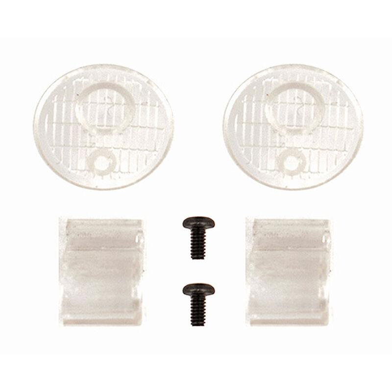 Trophy Rat Headlight Lens
