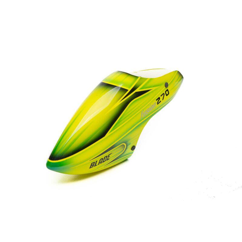 Fiberglass Canopy: Fusion 270