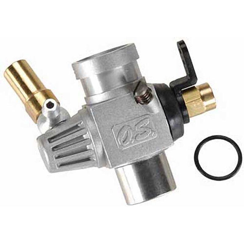 Carburetor #12E: 12TG TG-X