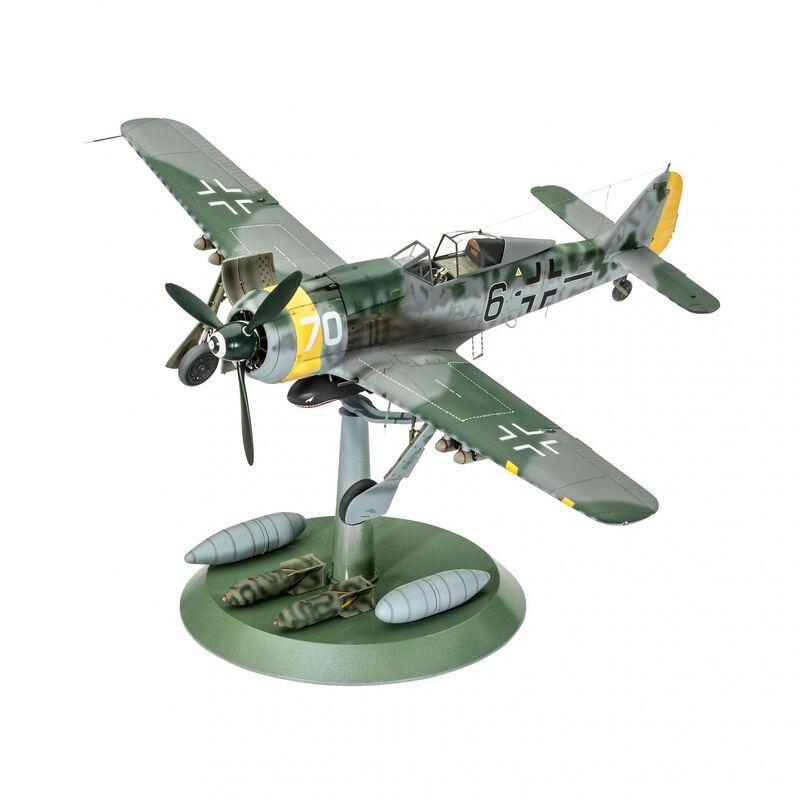 1 32 Focke Wulf Fw190 F-8
