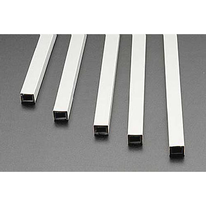 "RT-10 Rectangle Tubing,5/16"" (5)"