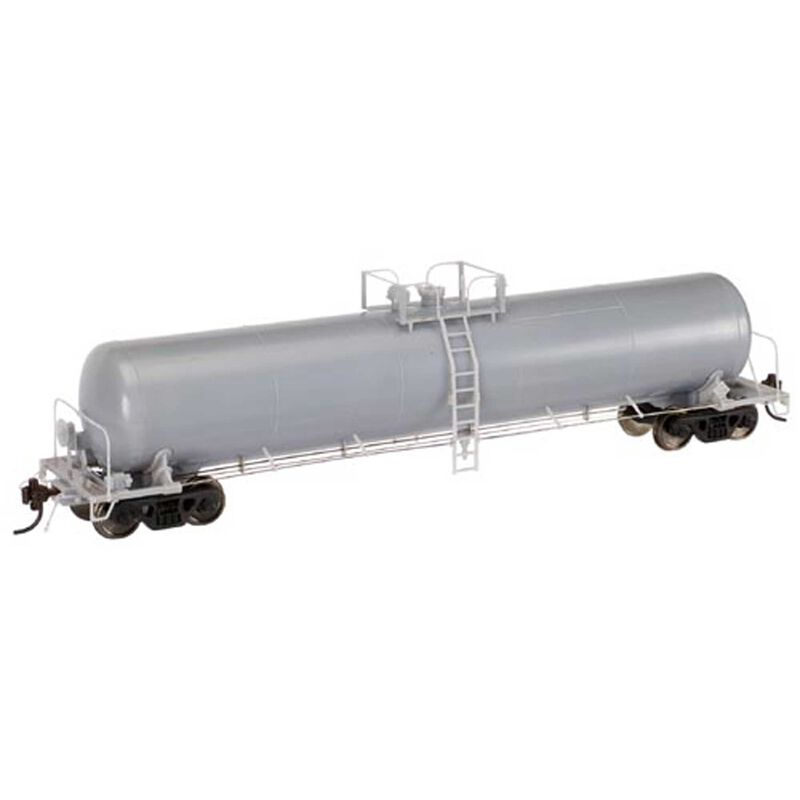 HO 20,7000-Gallon Tank, Undecorated/Pipes