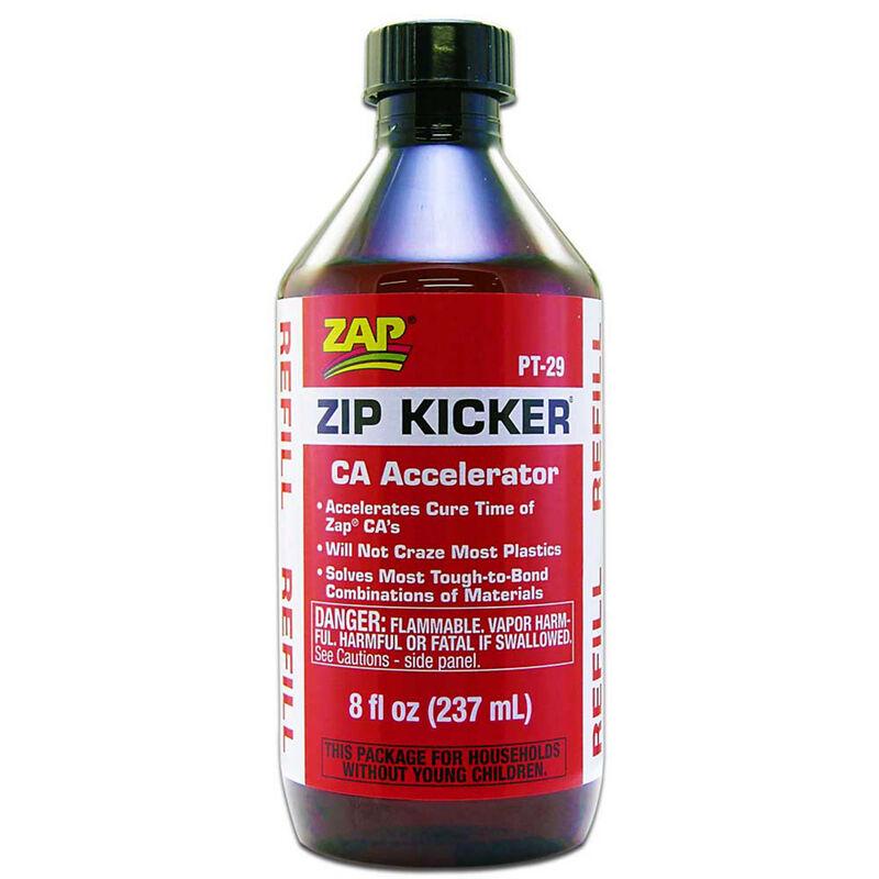 Zip-Kicker CA Accelerator Refill, 8 oz