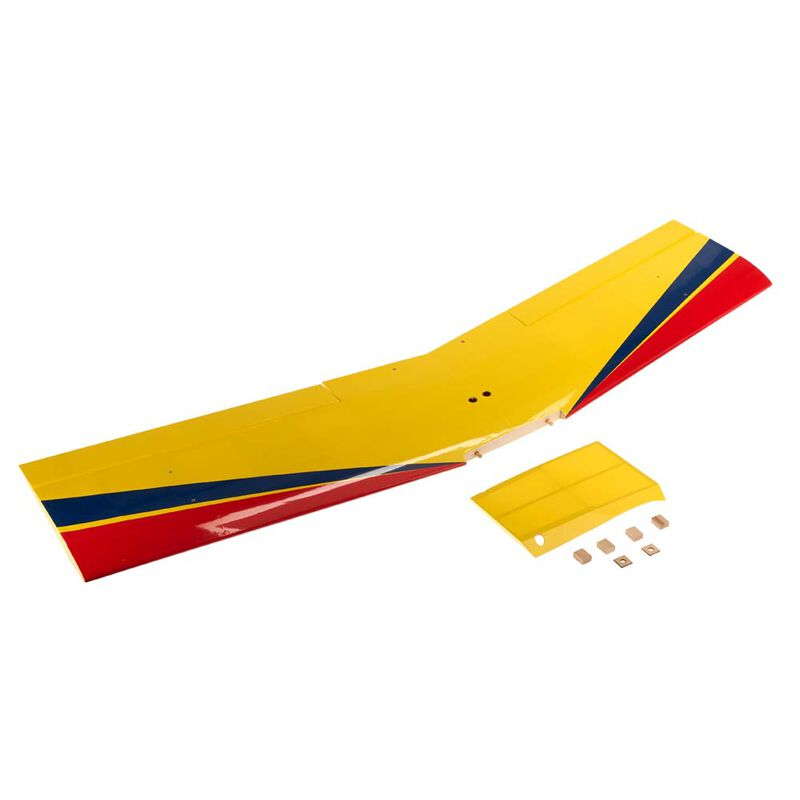 Upper Wing Set Ultimate .46 EP ARF
