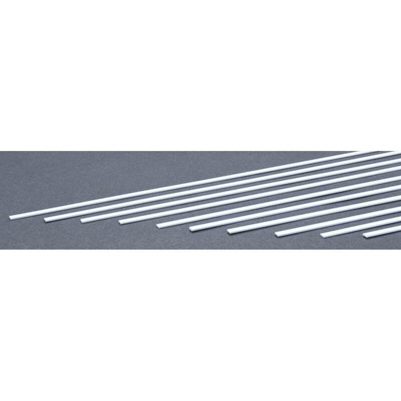 Strip .040 x .156 (10)