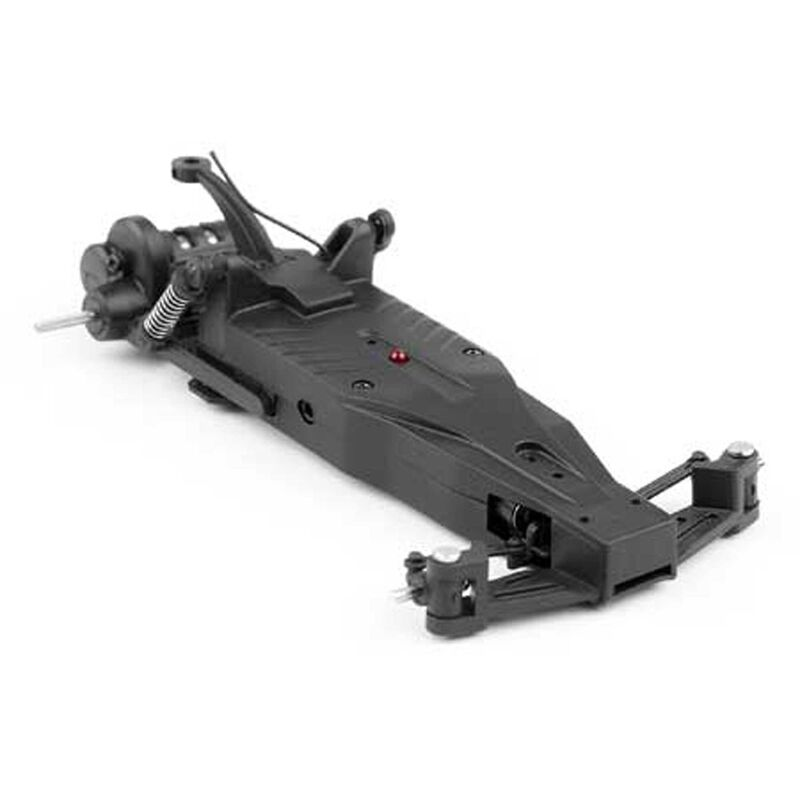 SC28 Chassis with electronics