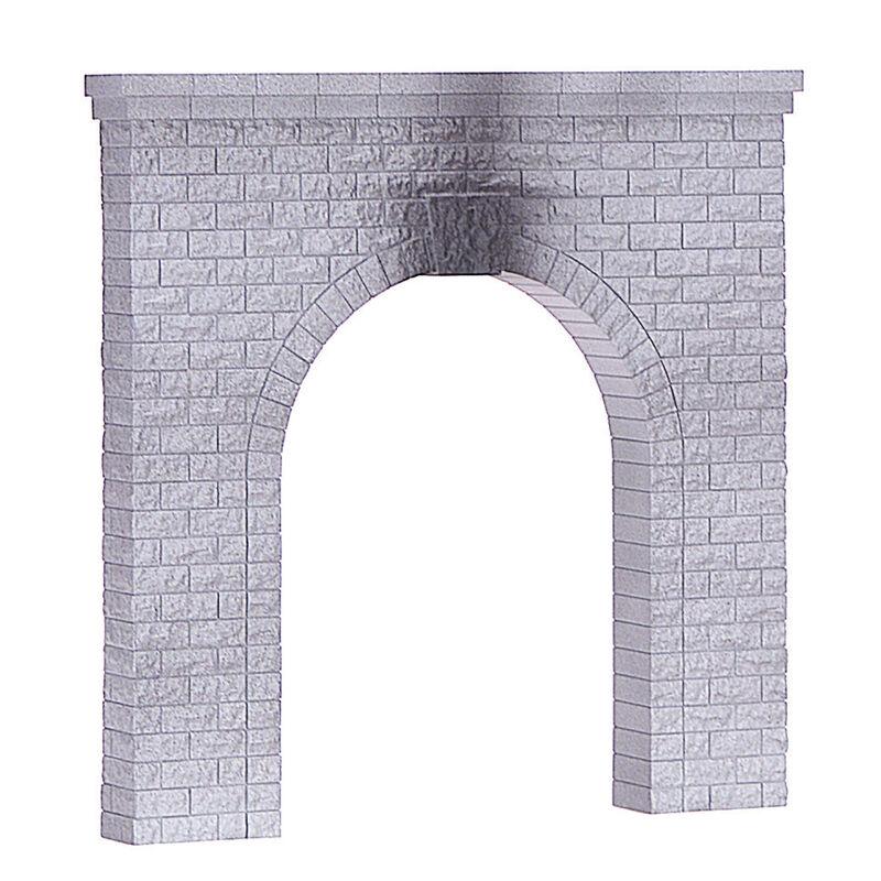 O Single Tunnel Portal (2)