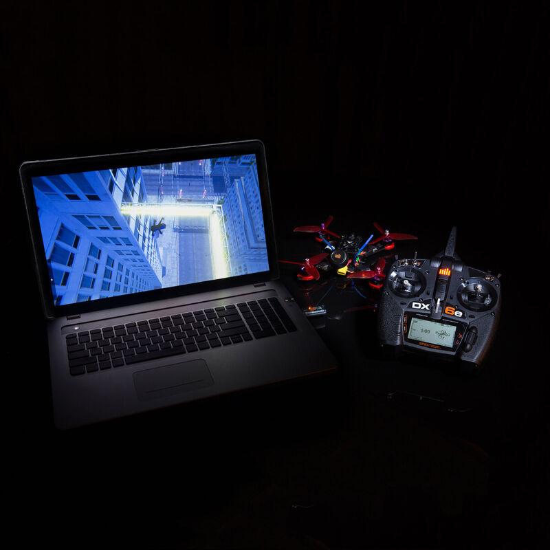 WS1000 Wireless Simulator Dongle