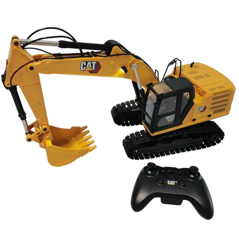 1/16 RC Caterpillar 320 Hydraulic Excavator