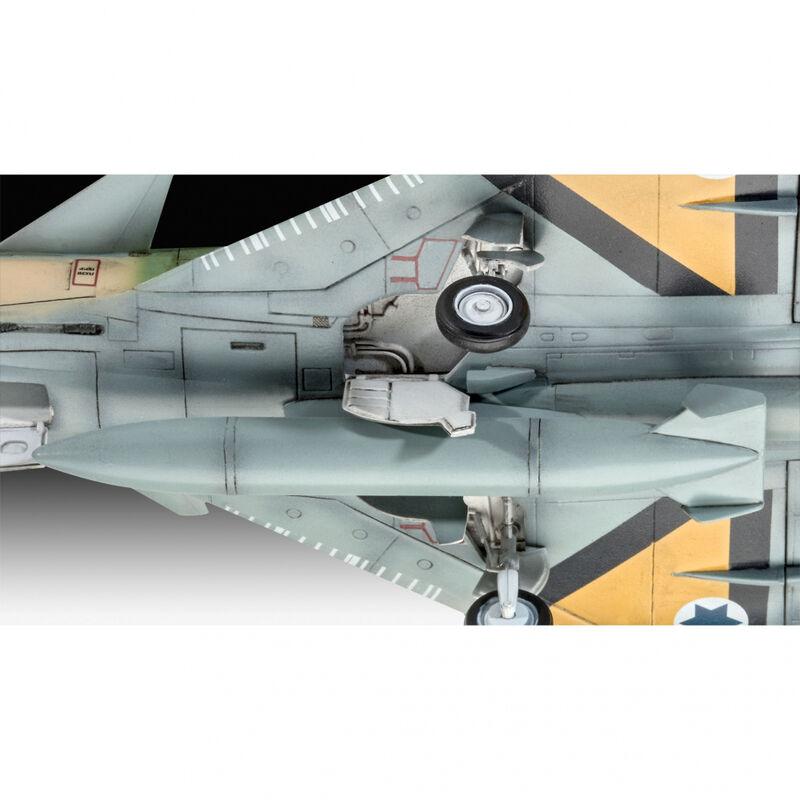 1/72 IAI Kfir C-2