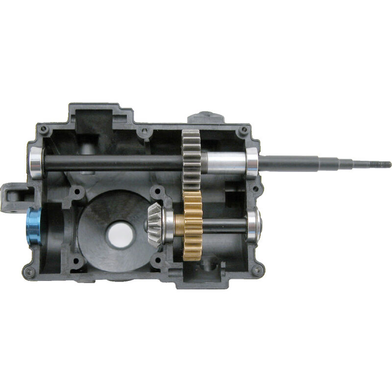 Forward Only Transmission Conversion Kit: LST/2, XXL/2