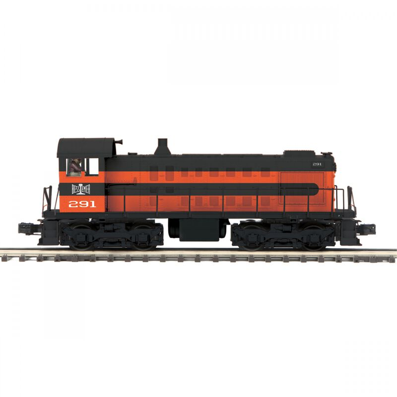 O S-2 Switcher with PS3 B&LE #291