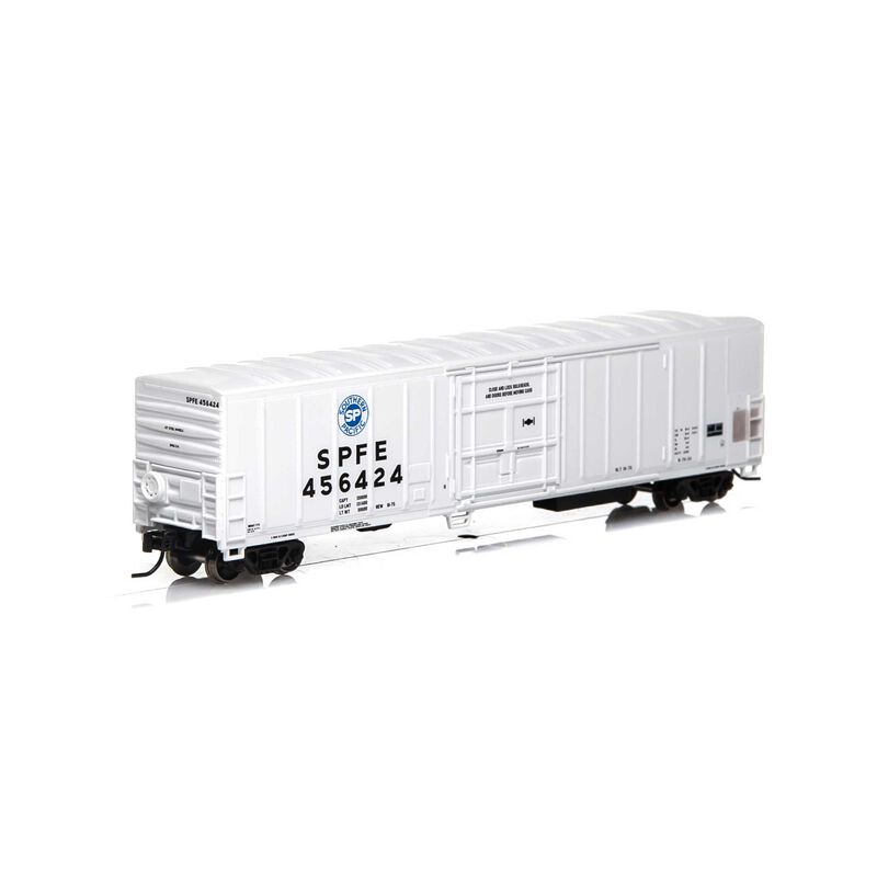 N 57' PCF Mechanical Reefer SPFE #456424
