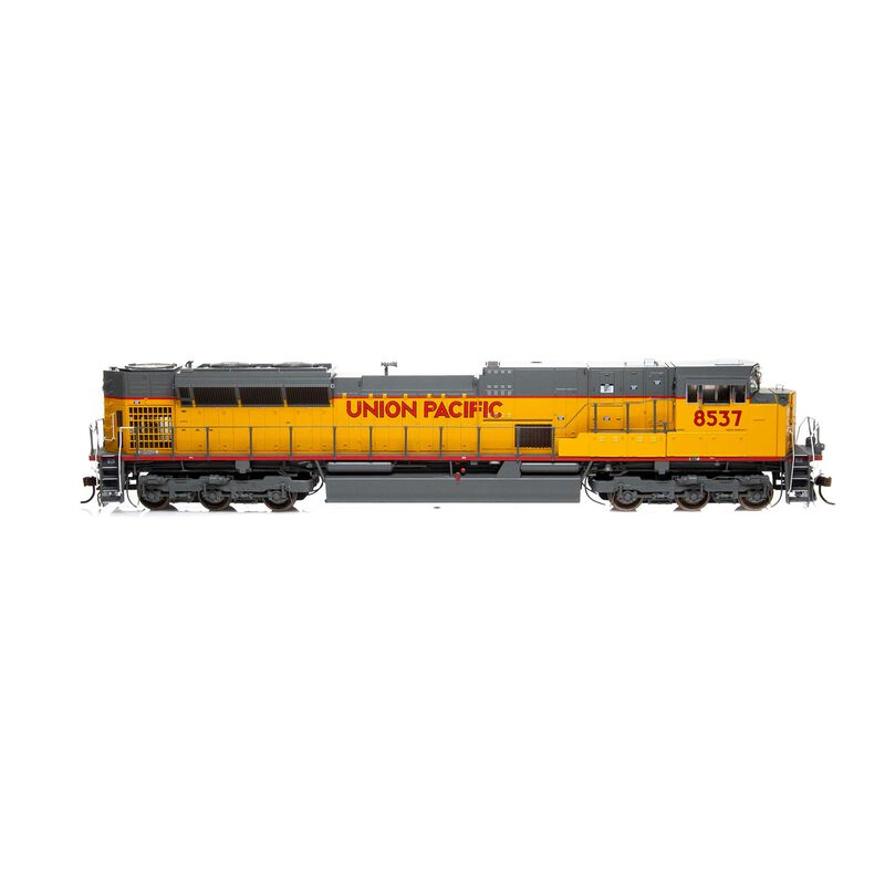 HO G2 SD90MAC-H Phase II with DCC & Sound, UP #8537