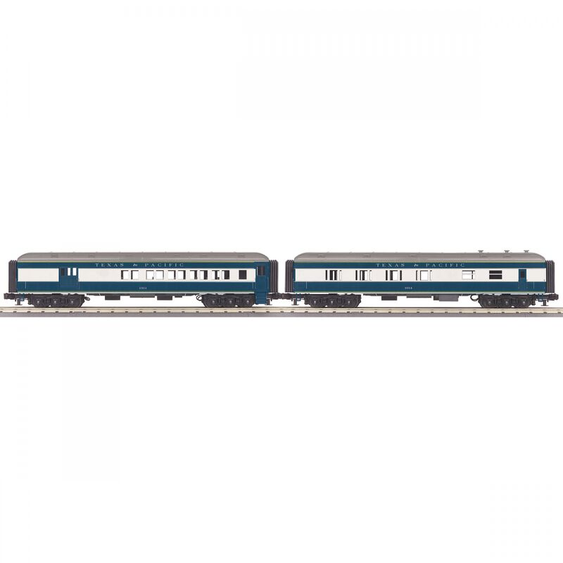 O-27 60' Madison Combo Diner T&P (2)