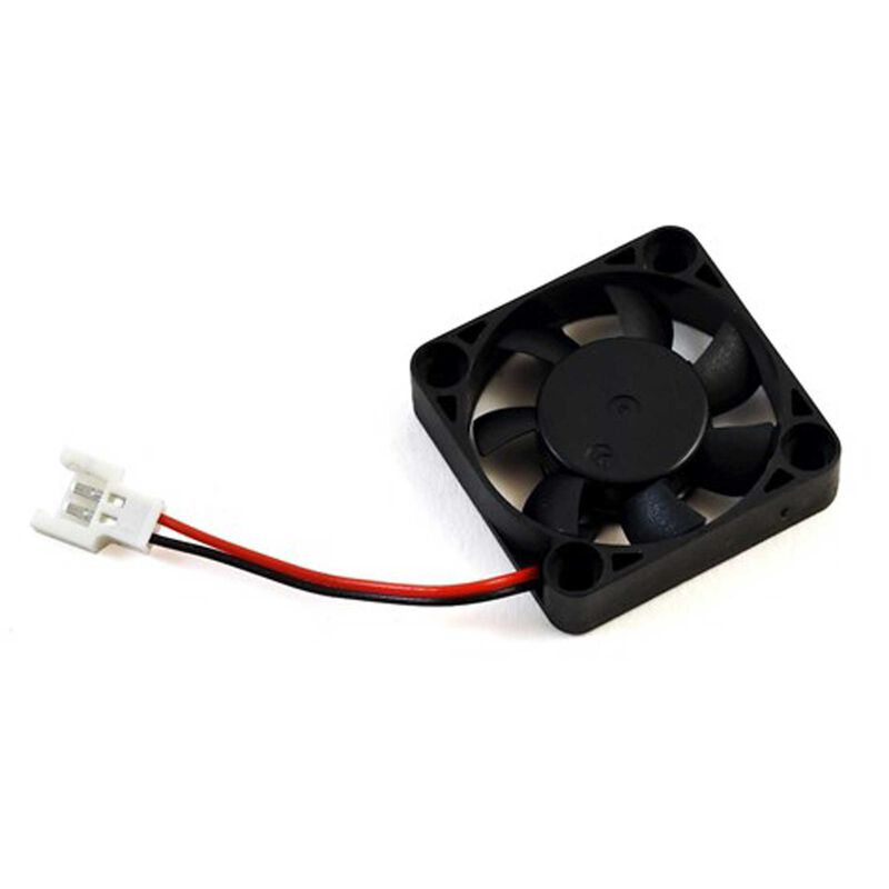 ESC Cooling Replacement Fan: Mamba X