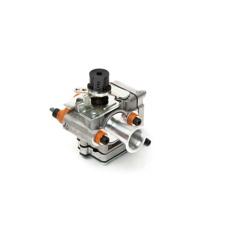 Carburetor: FG-90R3