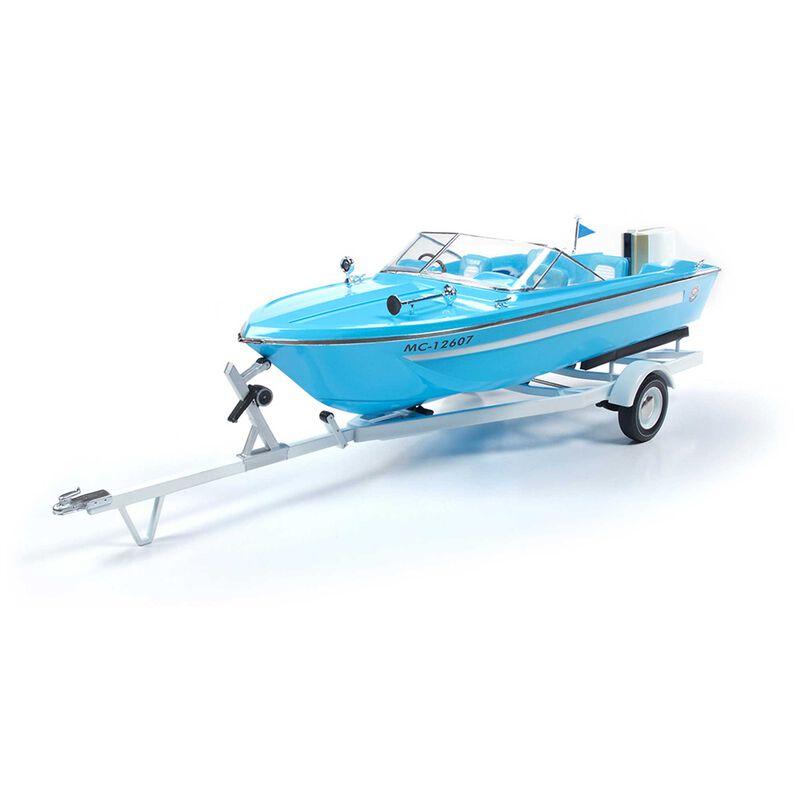 1 18 Hydro-Vee Boat