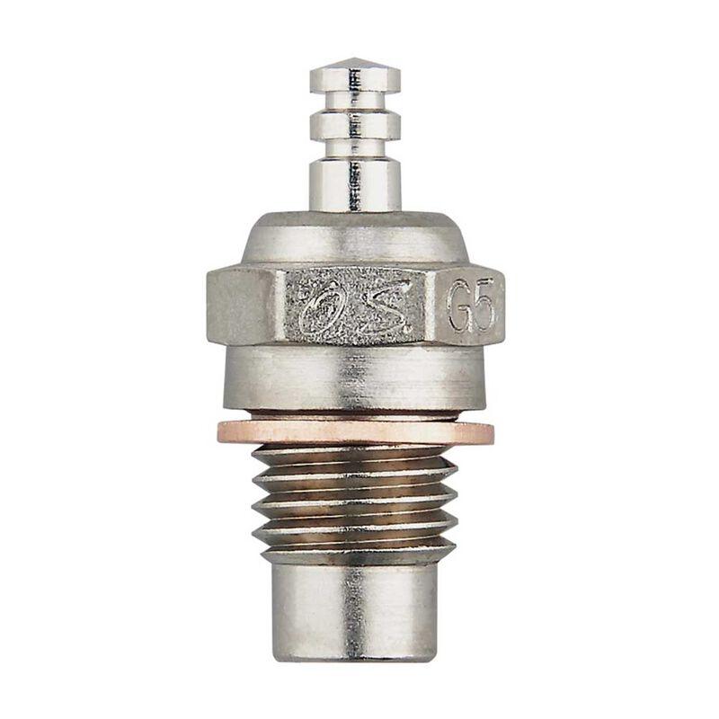 Glow G5 Gas Plug: GGT15
