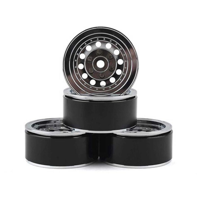 """ION Style 71 1.9"""" Beadlock Wheels (2)"""