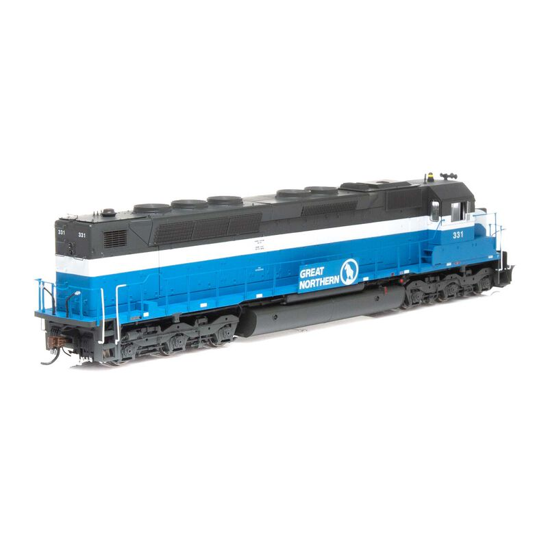 HO SDP45 GN #331