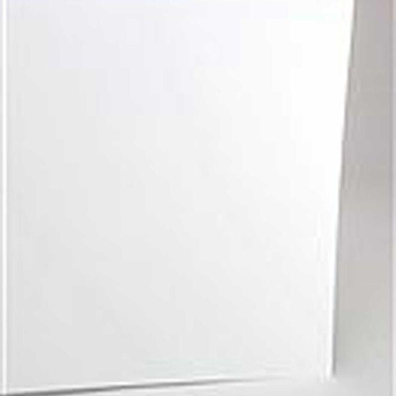 White Sheet .080 12 X 24 (3)