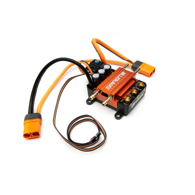 Firma 160A Smart Brushless Marine ESC