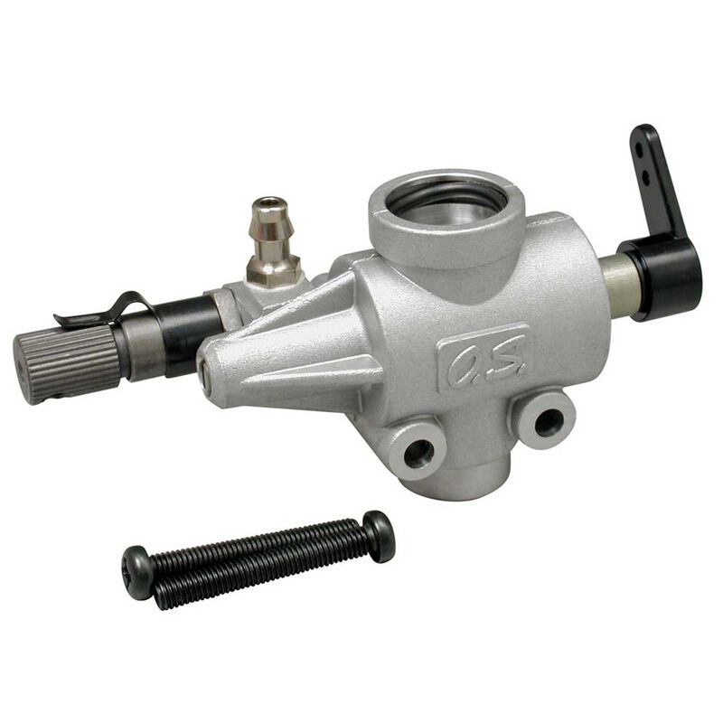 Carburetor #60P: FS91SII