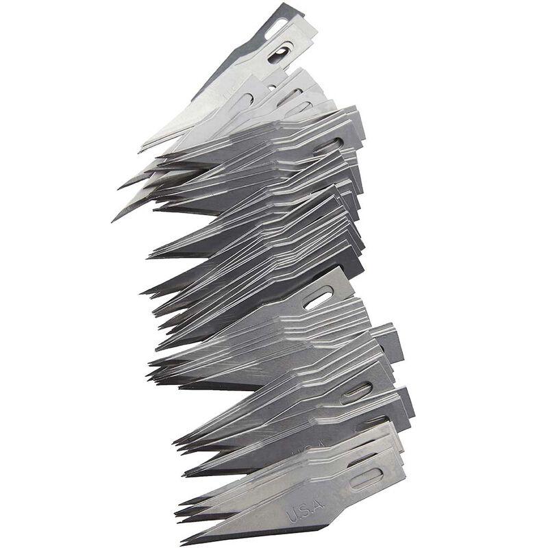 #11 Blades (100)