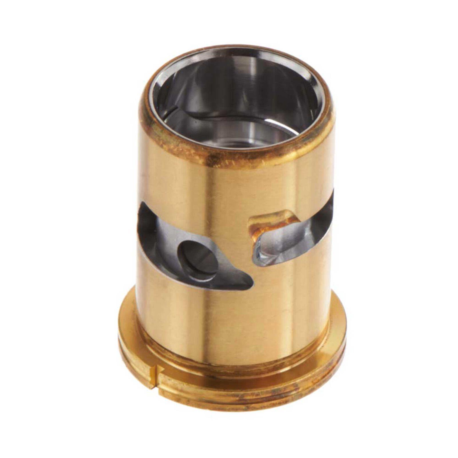 Cylinder & Piston: T2101 Speed