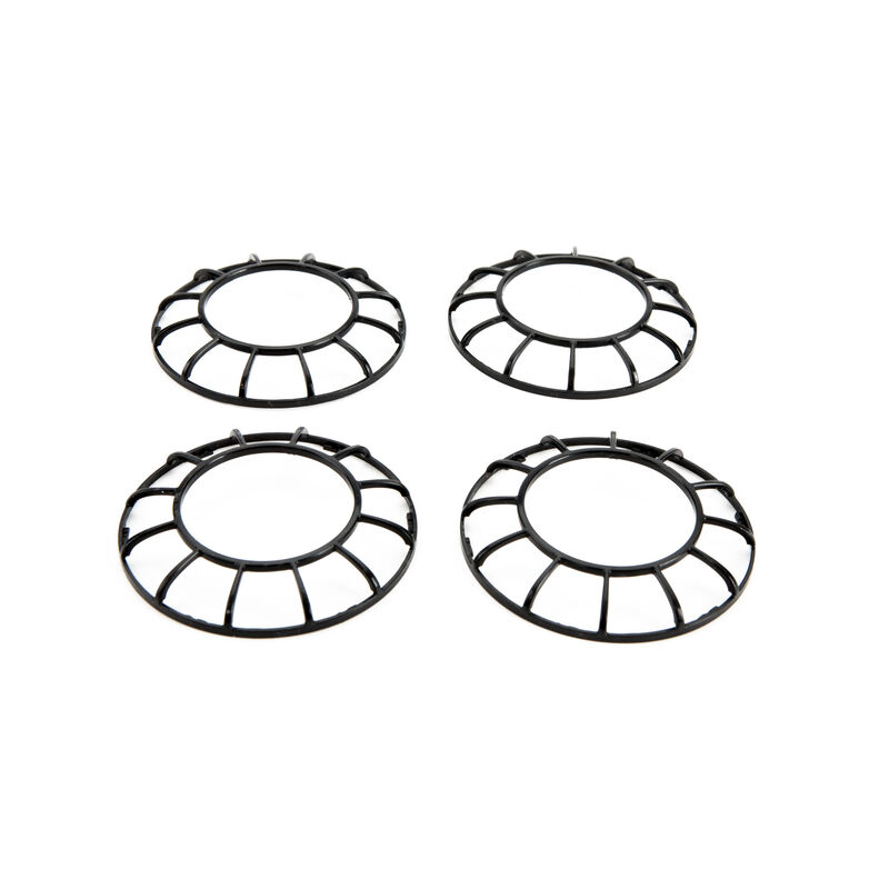 Propeller Guards: Inductrix 200