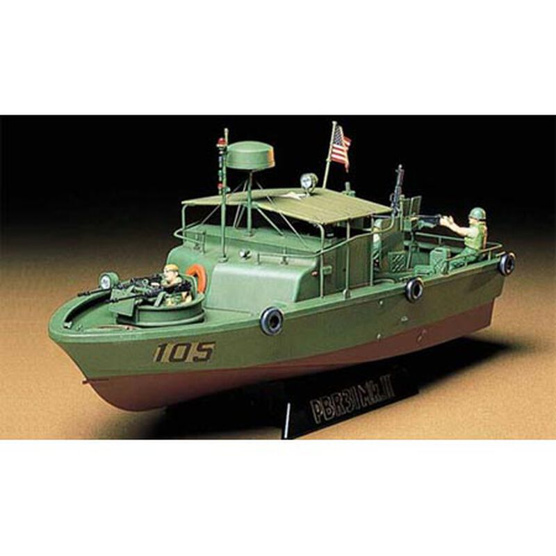 "1/35 USN ""Pibber"" PBR 31 MkII"